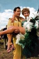 Circus-Performer-Couple-1954
