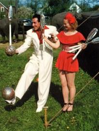 king_bros_circus_1950