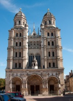 St Michel Cathedral