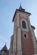 3 - Louhans church