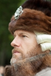 38w tsar close up