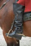 45w cavalier botte