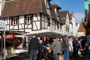 6 market street