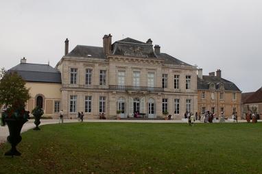 83w chateau