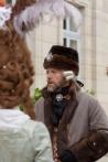 99w tsar et marquise de dos