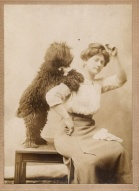 carolathhabsburg-i-love-the-dog-early-1910s