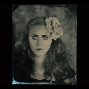 Harry Taylor tintype