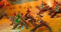 camel race 2