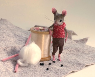 Maggie Rudy - mouse-spool