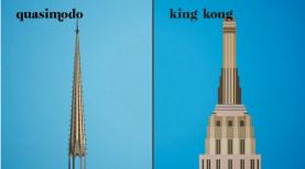 Paris vs NYC